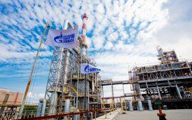 """""""Газпром"""" неожиданно увеличил транзит газа через Украину"""