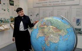 Ляльководи Савченко поспішають, але проблеми будуть не тільки з нею