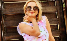 Самая вкусная мама: Лилия Ребрик растрогала новыми фото с маленькими дочерьми