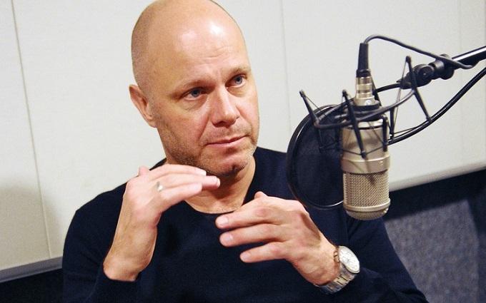 Соцмережі вразило пропутінське інтерв'ю відомого музиканта