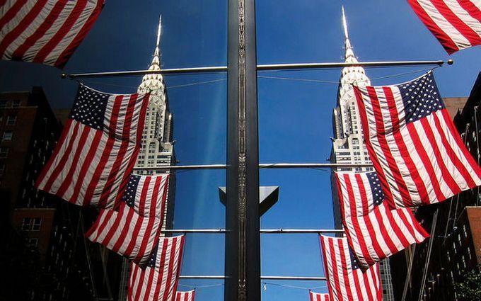 США ввели санкции против 2-х  русских  компаний