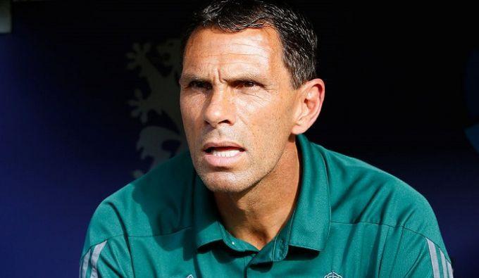 Густаво Пойет ушел вотставку споста основного тренераФК «Шанхай Шэньхуа»