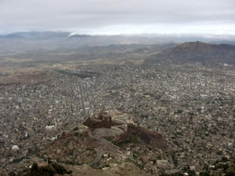 Саудівська Аравія помилково обстріляла своїх союзників в Ємені (1)
