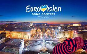 """Для гостей Евровидения разработали """"Руководство выживания"""" в Украине"""