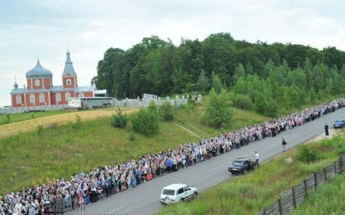 У Київському патріархаті розповіли, яку відповідь дадуть на хресну ходу УПЦ МП