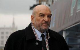 Умер известный советский и российский актёр с украинскими корнями