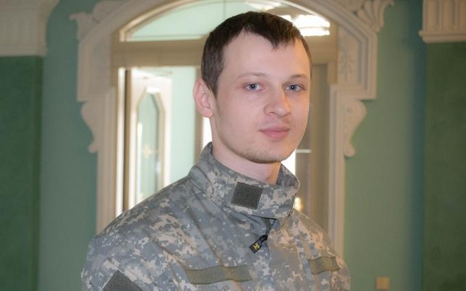 СБУ обнародовала новые записи разговоров лидера «Азова-Крым» с куратором из ГРУ