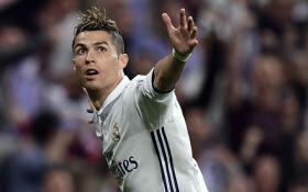 Роналду установил уникальный рекорд Лиги чемпионов: опубликовано видео