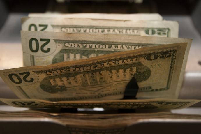 Курс валют на 20 січня