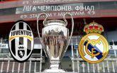Ювентус - Реал: онлайн трансляція фіналу Ліги чемпіонів