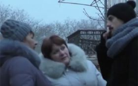 Крымчан на улице весело потроллили украинским языком: появилось видео
