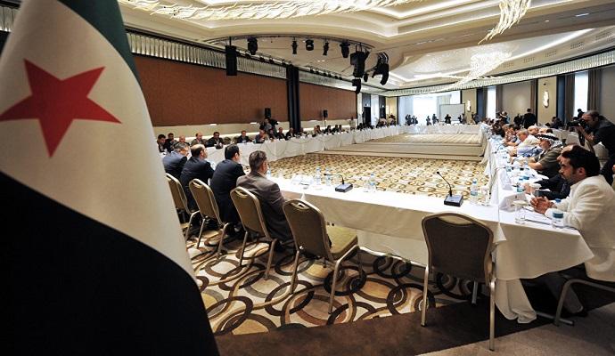 Мирным переговорам по Сирии грозит бойкот