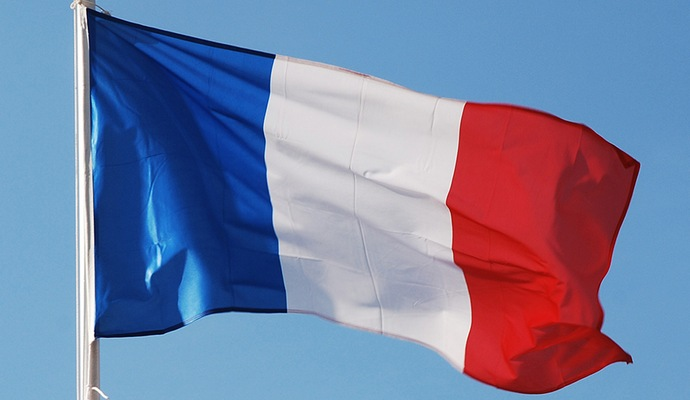 Украинско-французский бизнес-форум планируют провести в апреле