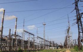 """Прекращение энергоснабжения ОРДО: в """"Укрэнерго"""" рассказали о многомиллионных долгах Донбасса"""