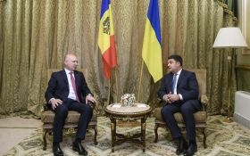 В Молдові не мають сумнівів, що Україна захистить права нацменшин