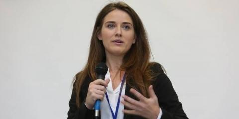 Одеську митницю може очолити 26-річна помічниця Саакашвілі