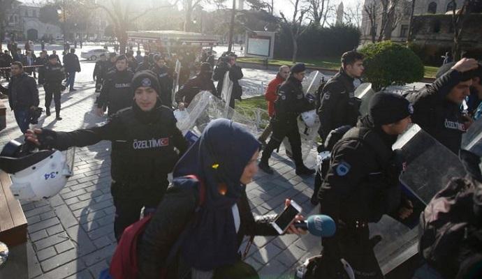 Німеччина попередила своїх громадян про небезпеку в Туреччині
