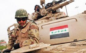 Ирак объявил о начале штурма позиций ИГИЛ в Мосуле