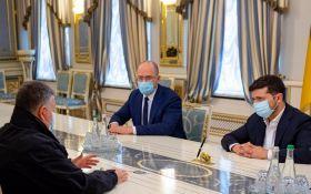 Новий скандал навколо МВС та Авакова - Зеленський нарешті відреагував