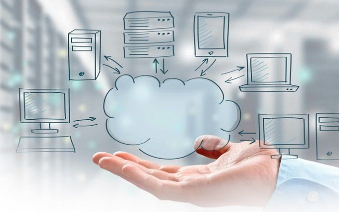Топ-3 облачных решения для бизнеса