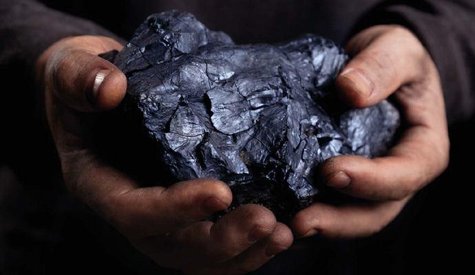 Запасы дефицитного угля в Украине сократились