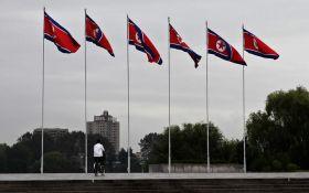 Південна Корея розповіла, скільки ще ядерної зброї є у КНДР