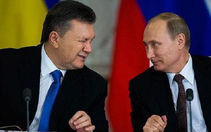 Украина будет доказывать, что долг Януковича является взяткой - Климкин