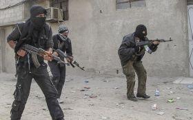 США терміново надіслали додаткові війська в Сирію: що сталося