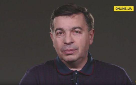 Евровидение по нескольким причинам нужно было отдать не Киеву - Тарас Стецькив