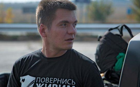 """""""Укроборонпром"""" создал Янукович, чтобы тырить деньги, при Порошенко подход не изменился - волонтер Виталий Дейнега"""