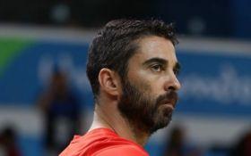 Наварро подписал 10-летний контракт с Барселоной