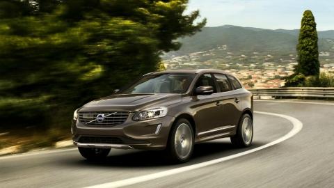 Volvo випустить середньорозмірний кросовер, який складе конкуренцію Tesla Model X