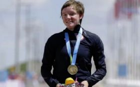 Відома американська спортсменка вчинила самогубство