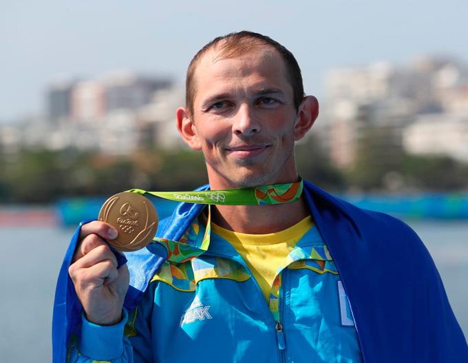 Усі медалі України на Олімпіаді-2016 в Ріо-де-Жанейро: опубліковані фото (2)