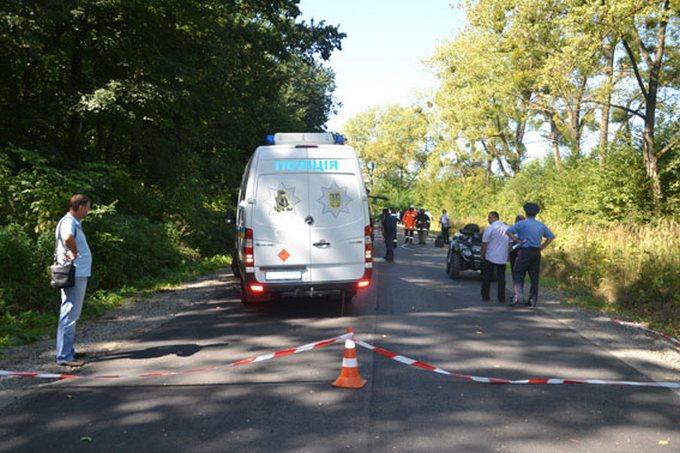 Смертельний вибух на Львівщині: з'явилися нові фото і подробиці (1)