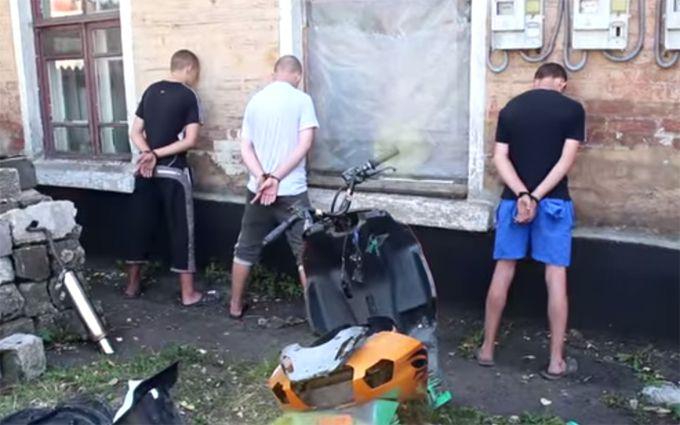 """Бойовики ДНР затримали """"українських диверсантів""""-підлітків: з'явилися подробиці і відео"""