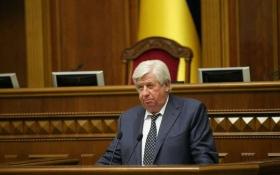 Алілуя, нарешті: Політики про відставку Шокіна
