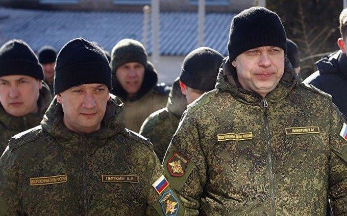 Российская Федерация готова вернуть офицеров вСЦКК при ряде условий— уполномоченный украинской столицы