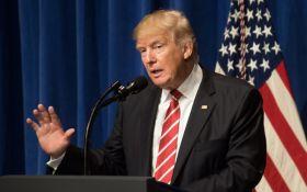 """""""Имущество Путина"""": в США раскритиковали Трампа за оговорку после переговоров в Хельсинки"""