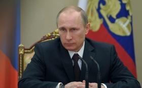Путин пригрозил США ответом на развитие системы ПРО