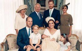 Перший ювілей принца Джорджа: королева Єлизавета II зробила ексклюзивний подарунок правнуку