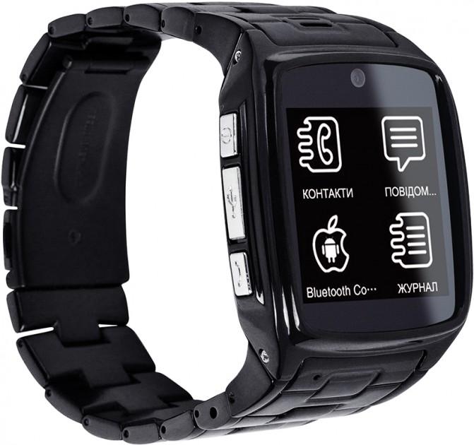 Украинская компания AIRON представила умные часы GTi 2 (2)