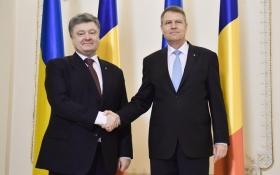 Порошенко зробив країні НАТО ряд військових пропозицій: опубліковані фото