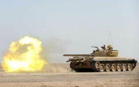 Військові США хочуть навчитись воювати с російськими танками