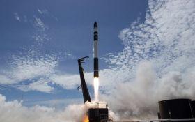 Напечатанная на 3D-принтере ракета успешно вывела на орбиту три спутника: опубликовано видео