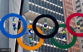 России наменули, что на следующей Олимпиаде у нее будут большие проблемы