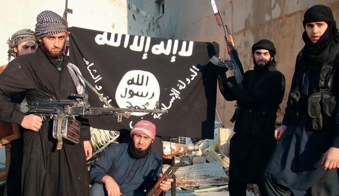 В Ираке убит заместитель лидера ИГИЛ