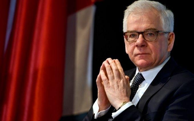 Польща висловилася про введення миротворців ООН на Донбас