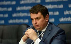Глава НАБУ рассказал подробности обысков в Нацбанке