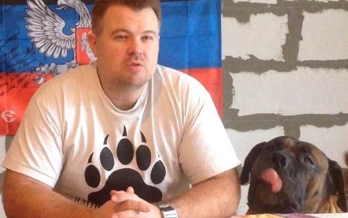 Член партії Путіна назвав європейців тваринами і закликав бити їх: з'явилося відео